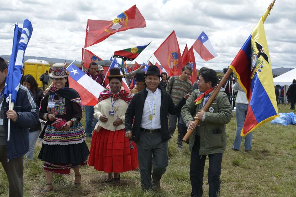 Tras el referendo en Bolivia, grandes desafíos